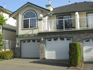 "Photo 1: 41 32777 CHILCOTIN Drive in Abbotsford: Central Abbotsford Townhouse for sale in ""Cartier Heights"" : MLS®# R2274645"