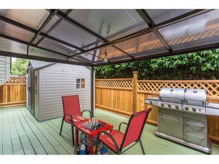 "Photo 16: 13303 71B Avenue in Surrey: West Newton Townhouse for sale in ""SUNCREEK"" : MLS®# R2290030"