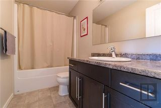 Photo 14: 18 Purple Sage Crescent in Winnipeg: Sage Creek Residential for sale (2K)  : MLS®# 1820300