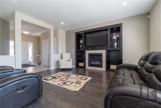 Photo 3: 18 Purple Sage Crescent in Winnipeg: Sage Creek Residential for sale (2K)  : MLS®# 1820300