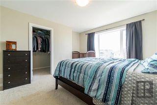 Photo 10: 18 Purple Sage Crescent in Winnipeg: Sage Creek Residential for sale (2K)  : MLS®# 1820300