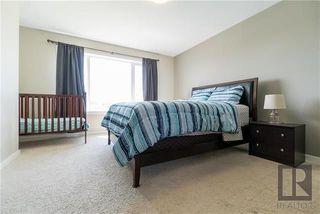 Photo 9: 18 Purple Sage Crescent in Winnipeg: Sage Creek Residential for sale (2K)  : MLS®# 1820300