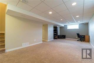 Photo 16: 18 Purple Sage Crescent in Winnipeg: Sage Creek Residential for sale (2K)  : MLS®# 1820300