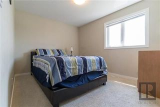 Photo 12: 18 Purple Sage Crescent in Winnipeg: Sage Creek Residential for sale (2K)  : MLS®# 1820300