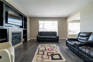Photo 4: 18 Purple Sage Crescent in Winnipeg: Sage Creek Residential for sale (2K)  : MLS®# 1820300