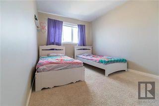 Photo 13: 18 Purple Sage Crescent in Winnipeg: Sage Creek Residential for sale (2K)  : MLS®# 1820300