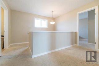 Photo 8: 18 Purple Sage Crescent in Winnipeg: Sage Creek Residential for sale (2K)  : MLS®# 1820300
