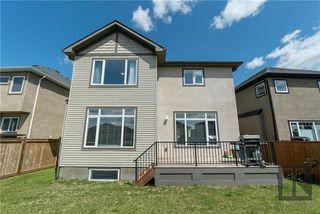 Photo 19: 18 Purple Sage Crescent in Winnipeg: Sage Creek Residential for sale (2K)  : MLS®# 1820300