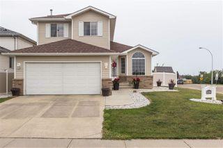 Main Photo: 2204 134 Avenue in Edmonton: Zone 35 House for sale : MLS®# E4124224