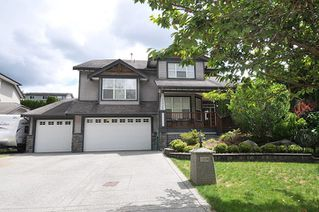 """Main Photo: 13330 233 Street in Maple Ridge: Silver Valley House for sale in """"BALSAM CREEK"""" : MLS®# R2296743"""