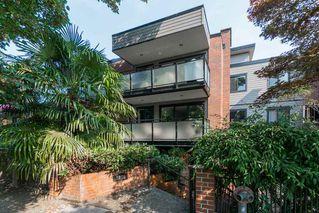 Photo 19: 206 2255 YORK Avenue in Vancouver: Kitsilano Condo for sale (Vancouver West)  : MLS®# R2298302