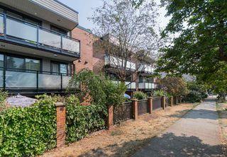 Photo 18: 206 2255 YORK Avenue in Vancouver: Kitsilano Condo for sale (Vancouver West)  : MLS®# R2298302