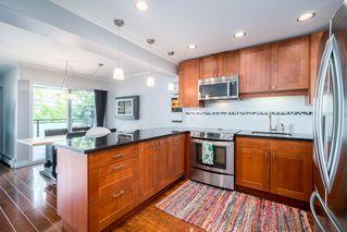 Photo 7: 206 2255 YORK Avenue in Vancouver: Kitsilano Condo for sale (Vancouver West)  : MLS®# R2298302
