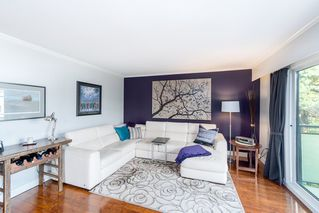 Photo 2: 206 2255 YORK Avenue in Vancouver: Kitsilano Condo for sale (Vancouver West)  : MLS®# R2298302