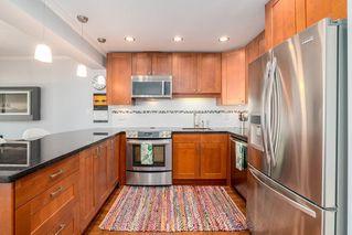 Photo 8: 206 2255 YORK Avenue in Vancouver: Kitsilano Condo for sale (Vancouver West)  : MLS®# R2298302