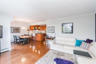 Photo 4: 206 2255 YORK Avenue in Vancouver: Kitsilano Condo for sale (Vancouver West)  : MLS®# R2298302