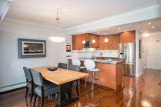 Photo 3: 206 2255 YORK Avenue in Vancouver: Kitsilano Condo for sale (Vancouver West)  : MLS®# R2298302