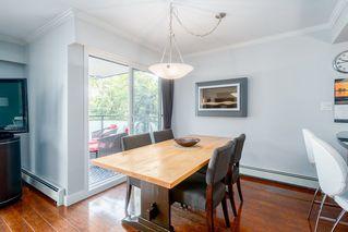 Photo 5: 206 2255 YORK Avenue in Vancouver: Kitsilano Condo for sale (Vancouver West)  : MLS®# R2298302