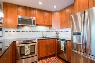 Photo 9: 206 2255 YORK Avenue in Vancouver: Kitsilano Condo for sale (Vancouver West)  : MLS®# R2298302