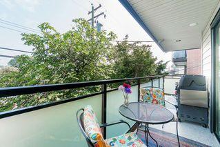 Photo 15: 206 2255 YORK Avenue in Vancouver: Kitsilano Condo for sale (Vancouver West)  : MLS®# R2298302