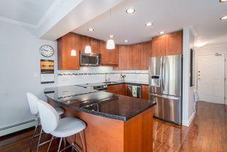 Photo 6: 206 2255 YORK Avenue in Vancouver: Kitsilano Condo for sale (Vancouver West)  : MLS®# R2298302