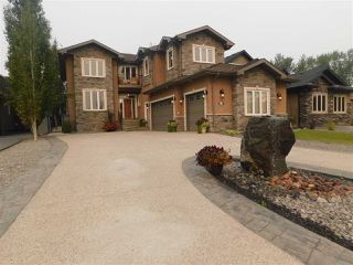Main Photo: 15 OAK Point: St. Albert House for sale : MLS®# E4126223