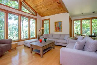 Photo 2: 2350 MOUNTAIN Road: Gambier Island House for sale (Sunshine Coast)  : MLS®# R2301379