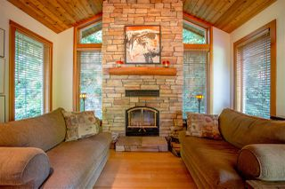 Photo 7: 2350 MOUNTAIN Road: Gambier Island House for sale (Sunshine Coast)  : MLS®# R2301379
