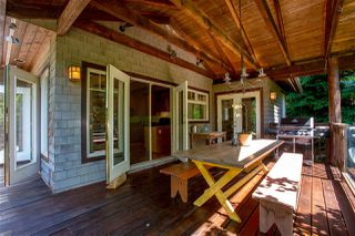 Photo 14: 2350 MOUNTAIN Road: Gambier Island House for sale (Sunshine Coast)  : MLS®# R2301379