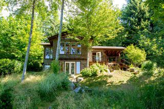 Photo 18: 2350 MOUNTAIN Road: Gambier Island House for sale (Sunshine Coast)  : MLS®# R2301379