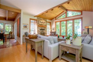 Photo 8: 2350 MOUNTAIN Road: Gambier Island House for sale (Sunshine Coast)  : MLS®# R2301379