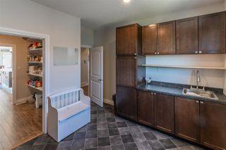 Photo 10: 70 50150 RR 232: Rural Leduc County House for sale : MLS®# E4127885