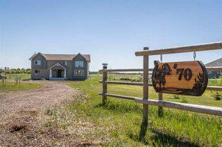 Photo 1: 70 50150 RR 232: Rural Leduc County House for sale : MLS®# E4127885