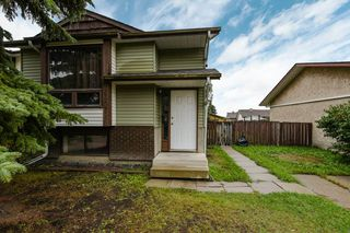 Main Photo: 16907 103 Street in Edmonton: Zone 27 House for sale : MLS®# E4129019