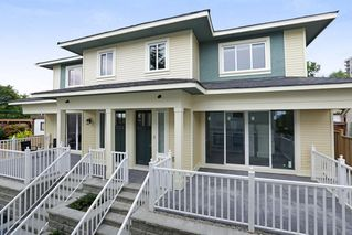 Photo 3: 1 214 W 6TH Street in North Vancouver: Lower Lonsdale House 1/2 Duplex for sale : MLS®# R2306232