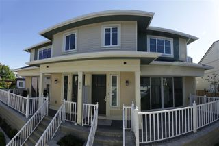 Photo 4: 1 214 W 6TH Street in North Vancouver: Lower Lonsdale House 1/2 Duplex for sale : MLS®# R2306232