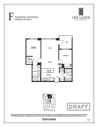 """Photo 17: 1306 3100 WINDSOR Gate in Coquitlam: New Horizons Condo for sale in """"LLOYD"""" : MLS®# R2308166"""