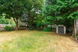 Photo 20: 34264 CEDAR Avenue in Abbotsford: Central Abbotsford House for sale : MLS®# R2308912