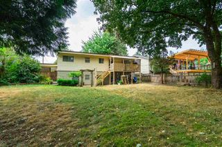 Photo 17: 34264 CEDAR Avenue in Abbotsford: Central Abbotsford House for sale : MLS®# R2308912