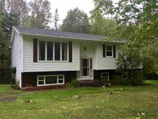 Photo 1: 179 Summit Road in Sylvester: 108-Rural Pictou County Residential for sale (Northern Region)  : MLS®# 201823854