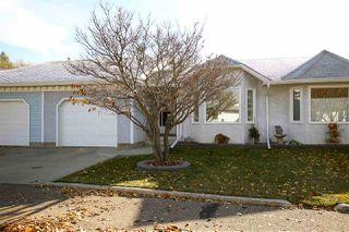 Main Photo: 9956 176 Avenue in Edmonton: Zone 27 House Half Duplex for sale : MLS®# E4131934