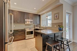 "Photo 6: 3 3025 BAIRD Road in North Vancouver: Lynn Valley Townhouse for sale in ""Vicinity"" : MLS®# R2315112"