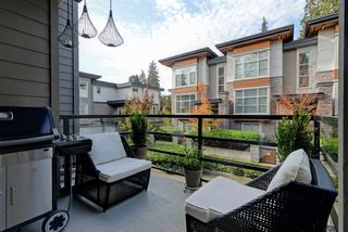 "Photo 17: 3 3025 BAIRD Road in North Vancouver: Lynn Valley Townhouse for sale in ""Vicinity"" : MLS®# R2315112"