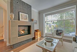 "Photo 2: 3 3025 BAIRD Road in North Vancouver: Lynn Valley Townhouse for sale in ""Vicinity"" : MLS®# R2315112"
