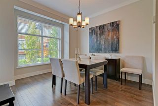 "Photo 5: 3 3025 BAIRD Road in North Vancouver: Lynn Valley Townhouse for sale in ""Vicinity"" : MLS®# R2315112"