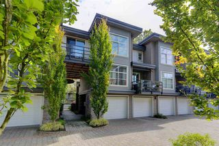 "Photo 19: 3 3025 BAIRD Road in North Vancouver: Lynn Valley Townhouse for sale in ""Vicinity"" : MLS®# R2315112"