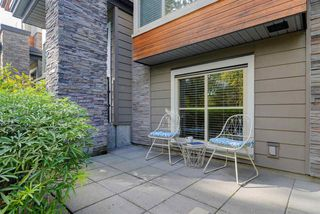 "Photo 18: 3 3025 BAIRD Road in North Vancouver: Lynn Valley Townhouse for sale in ""Vicinity"" : MLS®# R2315112"