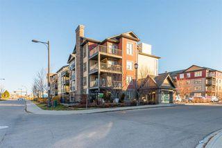 Main Photo: 302 103 AMBLESIDE Drive in Edmonton: Zone 56 Condo for sale : MLS®# E4133762