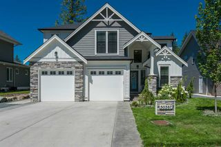 "Photo 5: 50387 KENSINGTON Drive in Chilliwack: Eastern Hillsides House for sale in ""Elk Creek Estates"" : MLS®# R2318552"