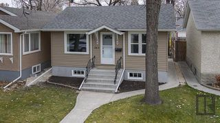 Main Photo: 263 Winterton Avenue in Winnipeg: Elmwood Residential for sale (3A)  : MLS®# 1828855
